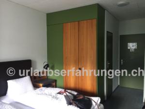 Zimmer Hotel Altein Arosa
