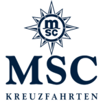 Logo MSC Kreuzfahrten