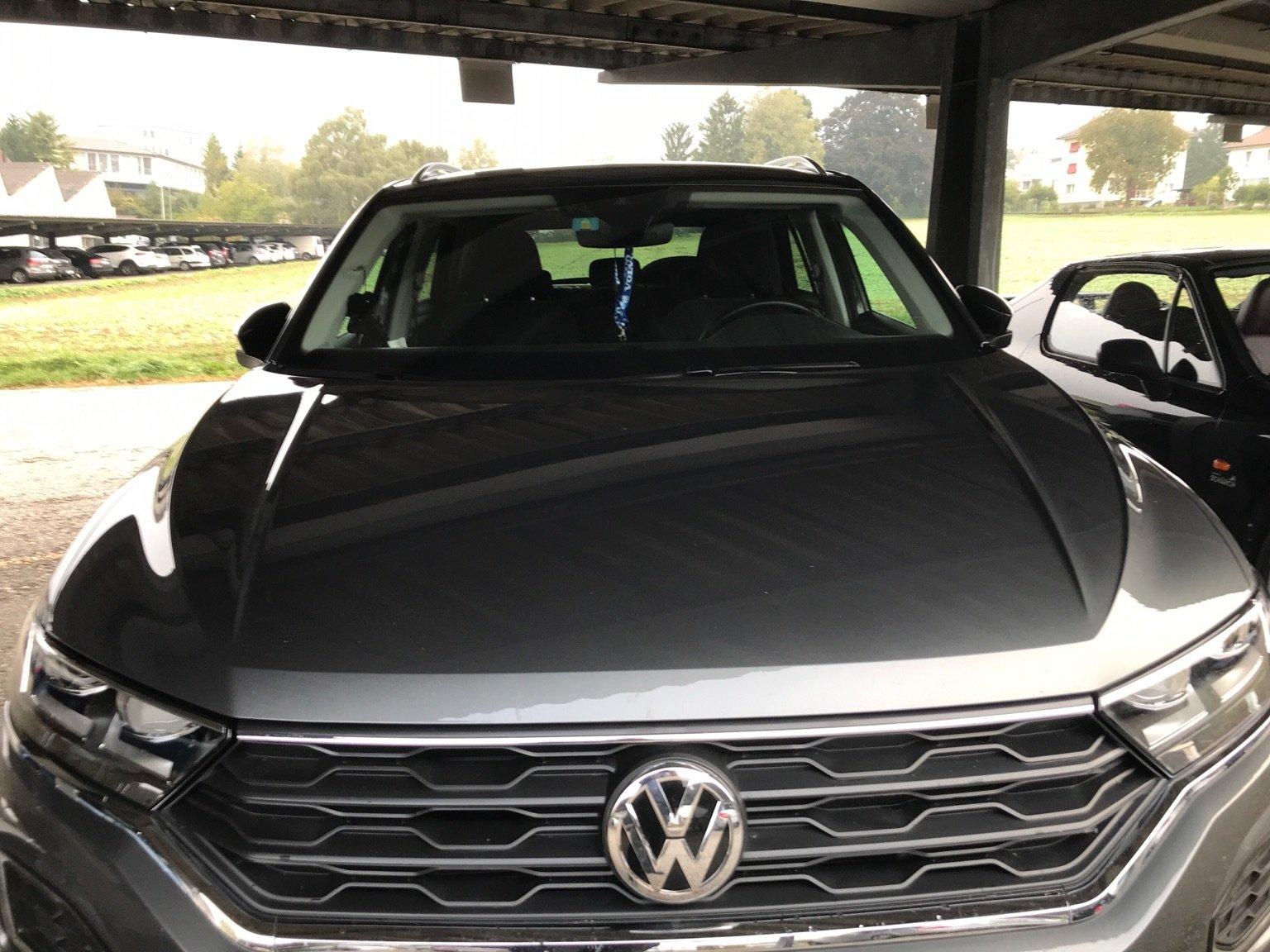 Volkswagen T-Roc 1.5l TSI