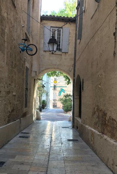 Reisebericht Montpellier - Impressionen