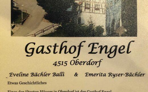 Engel Oberdorf