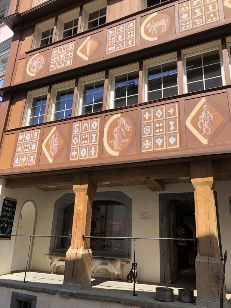 Bäckerei Drei Könige