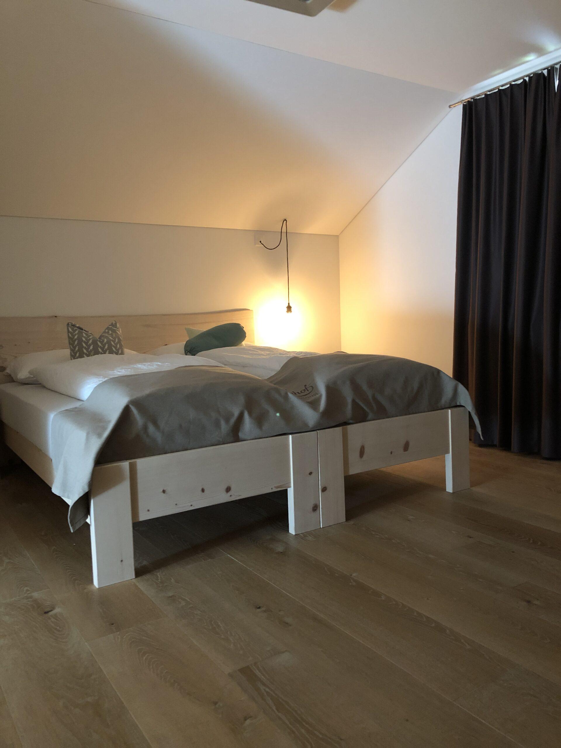 B&B Neuhof in Appenzell