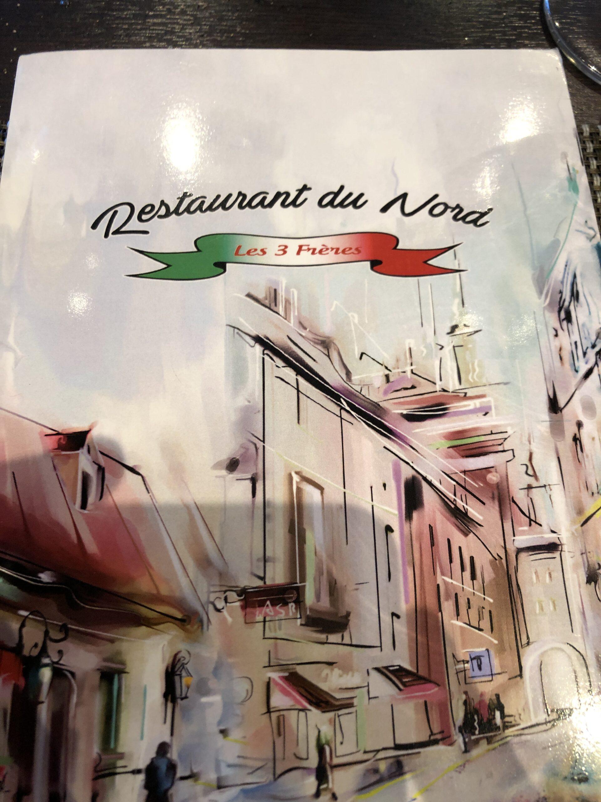 Gut Essen im Lavaux - In Chexbres im Du Nord
