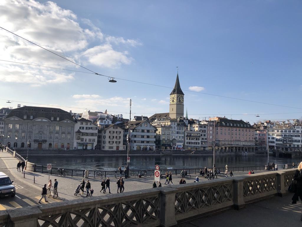 Zürich / Zuerich